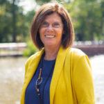 Inge Bouche, Geschäftsführerin Bouche GmbH