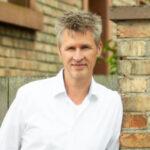 Markus Grupp, Geschäftsführer Maschinen-Grupp GmbH